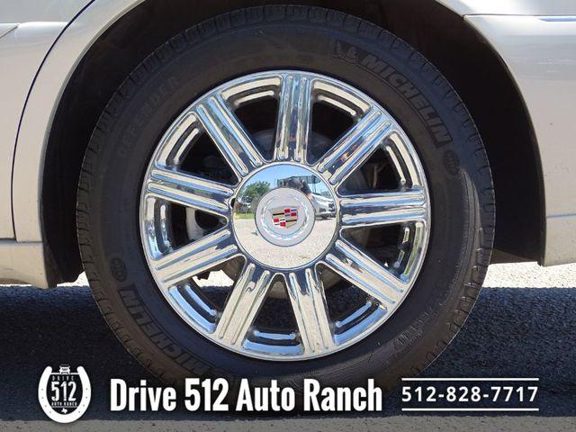 2008 Cadillac DTS w/1SD in Austin, TX 78745