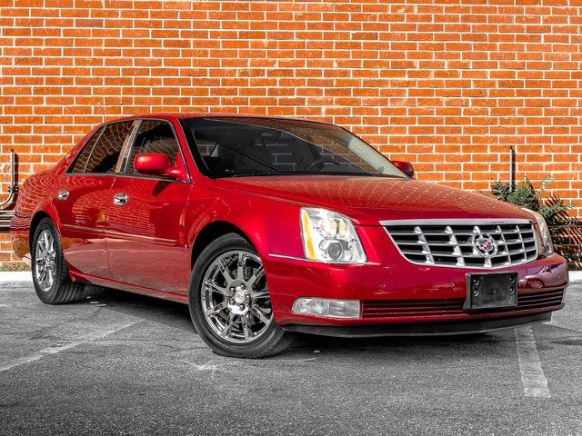 2008 Cadillac DTS w/1SE Burbank, CA 1