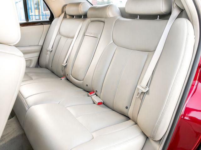 2008 Cadillac DTS w/1SE Burbank, CA 11