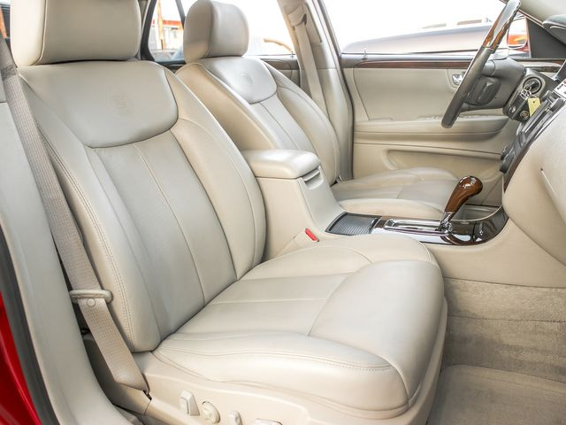 2008 Cadillac DTS w/1SE Burbank, CA 13