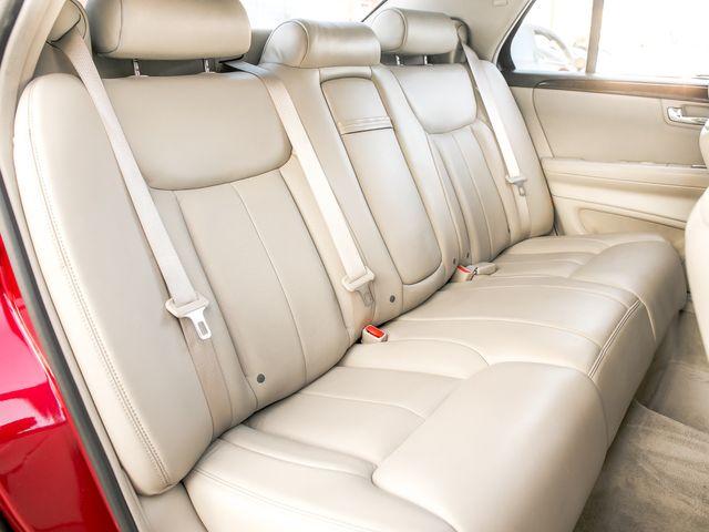2008 Cadillac DTS w/1SE Burbank, CA 14