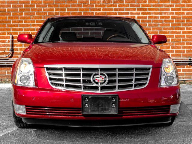 2008 Cadillac DTS w/1SE Burbank, CA 2