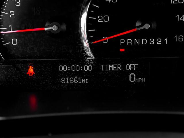 2008 Cadillac DTS w/1SE Burbank, CA 20