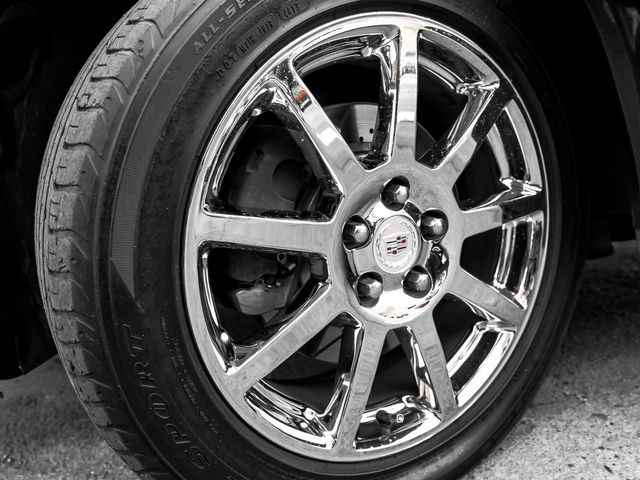 2008 Cadillac DTS w/1SE Burbank, CA 21