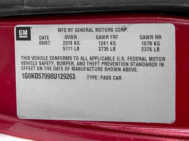2008 Cadillac DTS w/1SE Burbank, CA 23