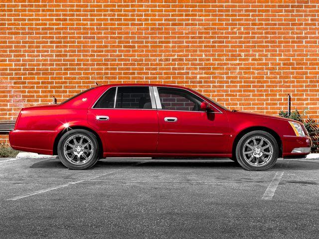 2008 Cadillac DTS w/1SE Burbank, CA 3