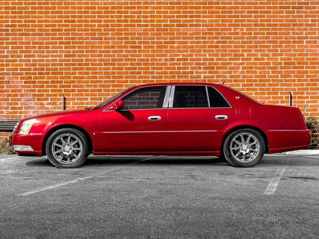 2008 Cadillac DTS w/1SE Burbank, CA 4