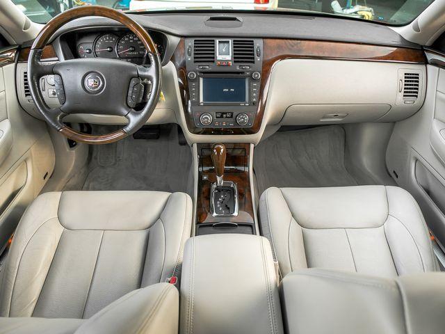 2008 Cadillac DTS w/1SE Burbank, CA 8