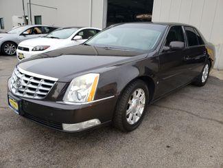 2008 Cadillac DTS w/1SC | Champaign, Illinois | The Auto Mall of Champaign in Champaign Illinois