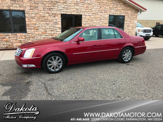 2008 Cadillac DTS w/1SB Farmington, MN