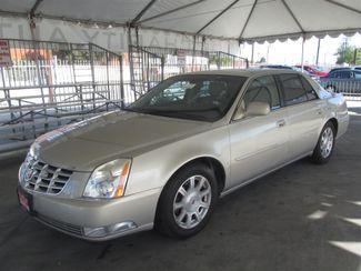 2008 Cadillac DTS w/1SB Gardena, California