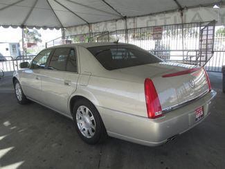 2008 Cadillac DTS w/1SB Gardena, California 1