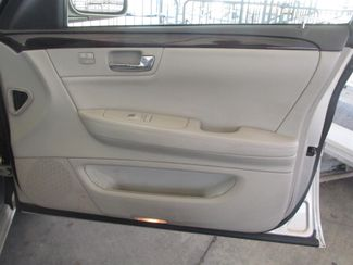 2008 Cadillac DTS w/1SB Gardena, California 12