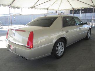 2008 Cadillac DTS w/1SB Gardena, California 2
