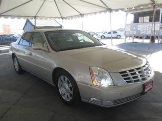 2008 Cadillac DTS w/1SB Gardena, California 3