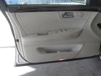 2008 Cadillac DTS w/1SB Gardena, California 8
