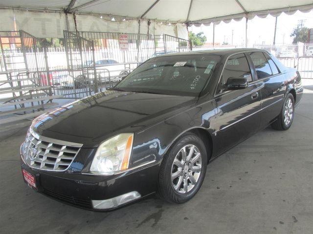 2008 Cadillac DTS w/1SC Gardena, California
