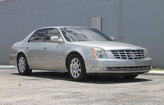 2008 Cadillac DTS w/1SA Hollywood, Florida 1