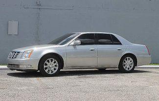 2008 Cadillac DTS w/1SA Hollywood, Florida 10
