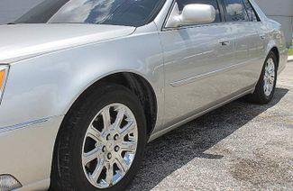 2008 Cadillac DTS w/1SA Hollywood, Florida 11