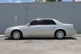 2008 Cadillac DTS w/1SA Hollywood, Florida 9