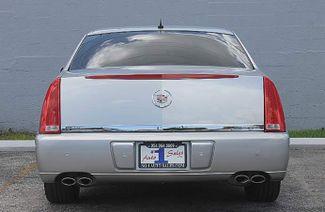 2008 Cadillac DTS w/1SA Hollywood, Florida 6