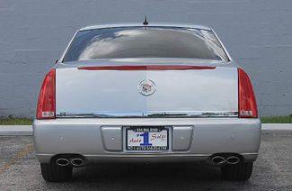 2008 Cadillac DTS w/1SA Hollywood, Florida 47