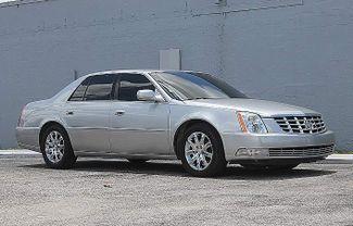2008 Cadillac DTS w/1SA Hollywood, Florida 13