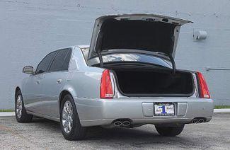 2008 Cadillac DTS w/1SA Hollywood, Florida 40