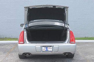 2008 Cadillac DTS w/1SA Hollywood, Florida 41