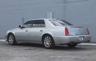 2008 Cadillac DTS w/1SA Hollywood, Florida 7
