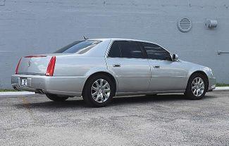 2008 Cadillac DTS w/1SA Hollywood, Florida 4