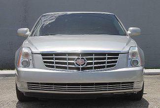 2008 Cadillac DTS w/1SA Hollywood, Florida 12