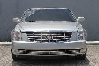 2008 Cadillac DTS w/1SA Hollywood, Florida 44