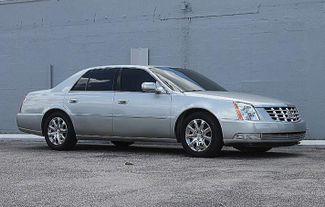 2008 Cadillac DTS w/1SA Hollywood, Florida 21