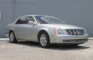 2008 Cadillac DTS w/1SA Hollywood, Florida 39