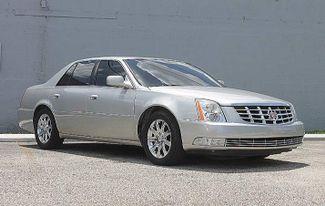 2008 Cadillac DTS w/1SA Hollywood, Florida 50