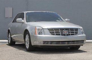 2008 Cadillac DTS w/1SA Hollywood, Florida 35