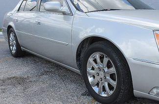 2008 Cadillac DTS w/1SA Hollywood, Florida 2