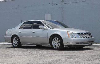 2008 Cadillac DTS w/1SA Hollywood, Florida 29