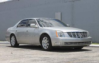 2008 Cadillac DTS w/1SA Hollywood, Florida 55