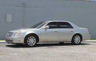 2008 Cadillac DTS w/1SA Hollywood, Florida 22