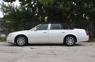 2008 Cadillac DTS w/1SB Hollywood, Florida 7