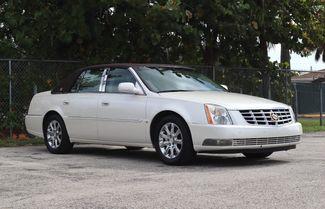 2008 Cadillac DTS w/1SB Hollywood, Florida 28