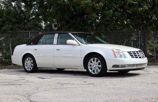 2008 Cadillac DTS w/1SB Hollywood, Florida