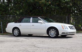 2008 Cadillac DTS w/1SB Hollywood, Florida 11