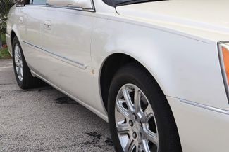 2008 Cadillac DTS w/1SB Hollywood, Florida 2