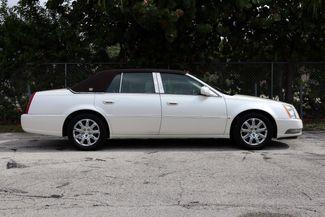 2008 Cadillac DTS w/1SB Hollywood, Florida 3