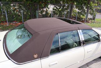 2008 Cadillac DTS w/1SB Hollywood, Florida 42