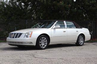 2008 Cadillac DTS w/1SB Hollywood, Florida 8